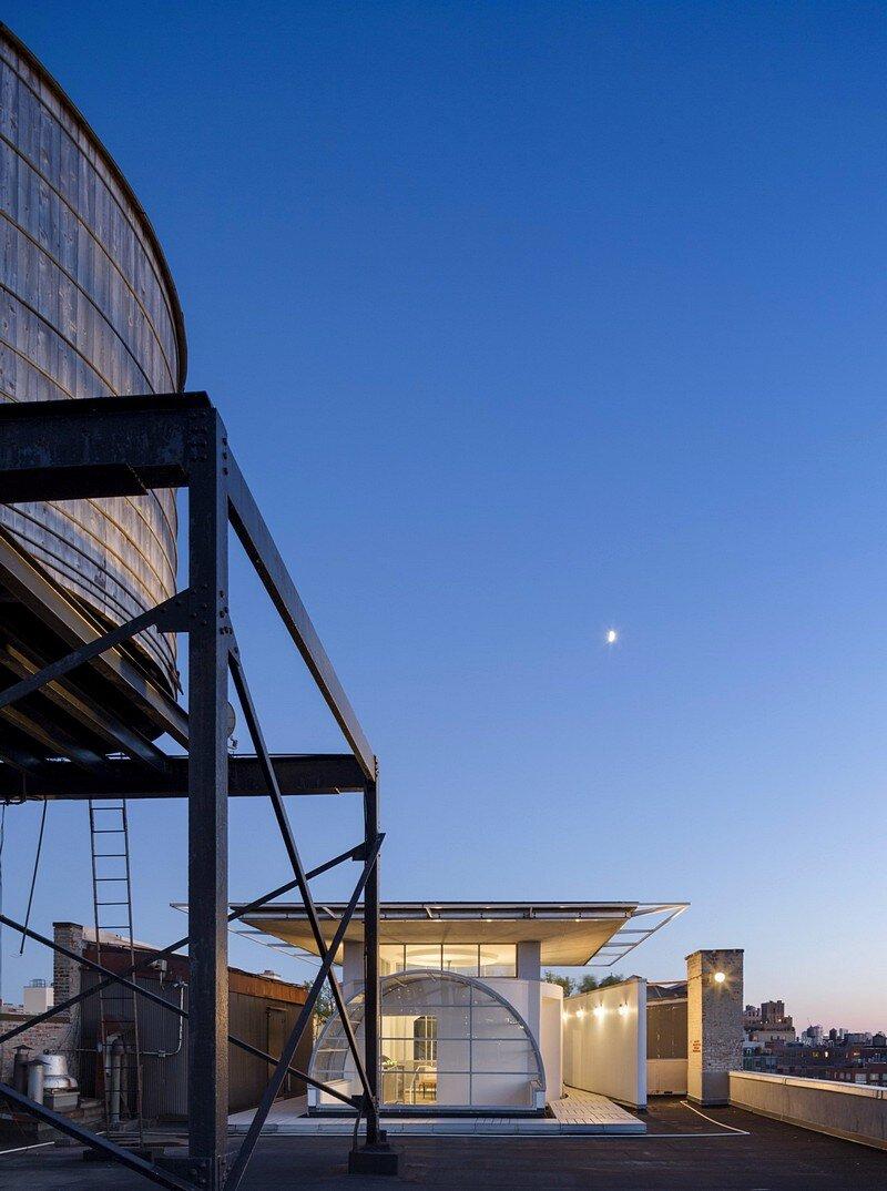 Flatiron Duplex Loft 18