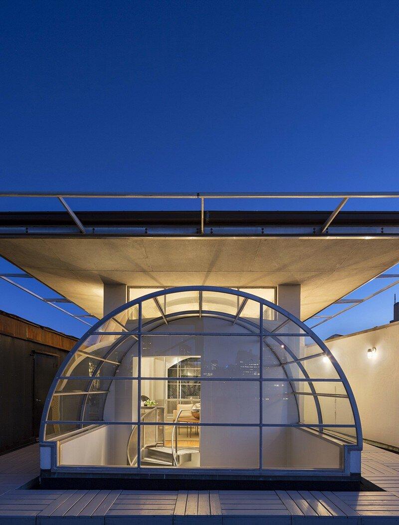 Flatiron Duplex Loft 20