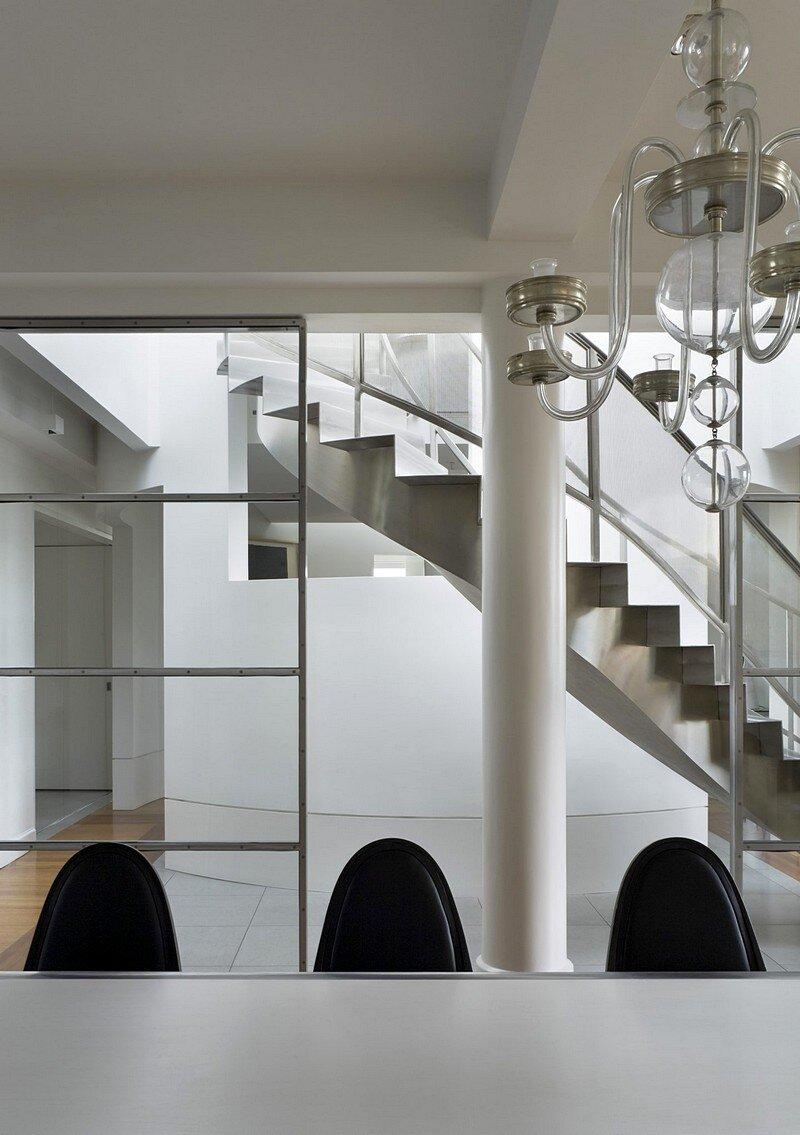 Flatiron Duplex Loft 8