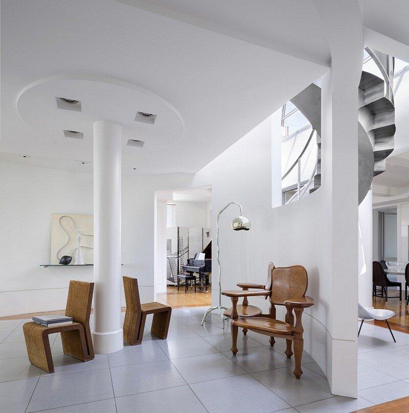 Flatiron Duplex Loft 6