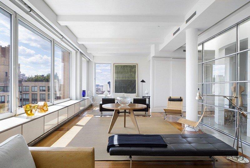 Flatiron Duplex Loft 1