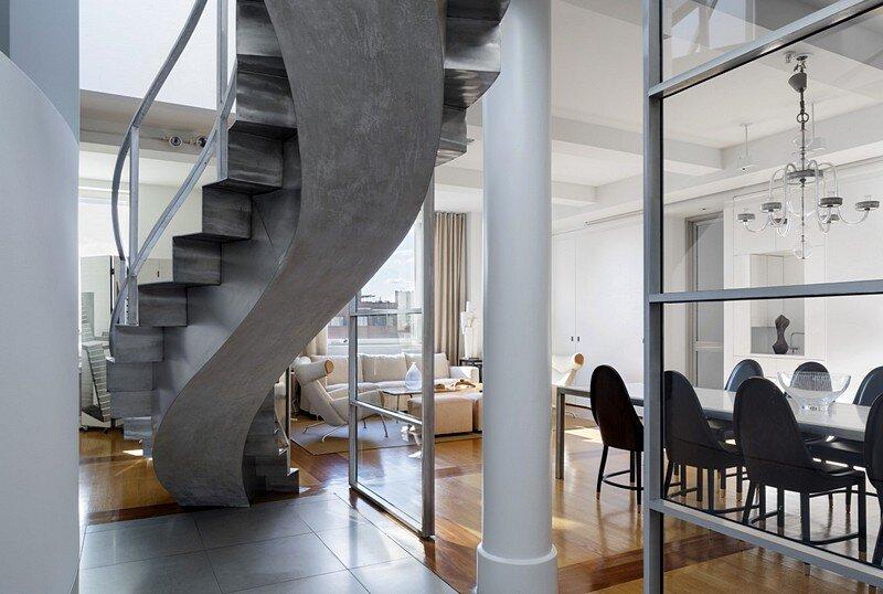Flatiron Duplex Loft 3