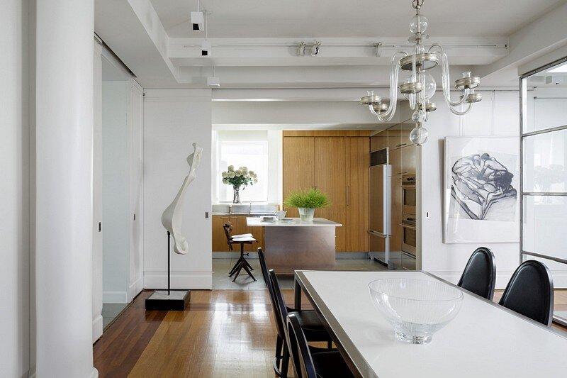 Flatiron Duplex Loft 10