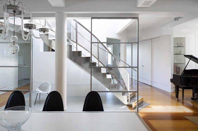 Flatiron Duplex Loft 5