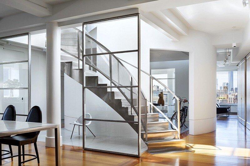 Flatiron Duplex Loft 4