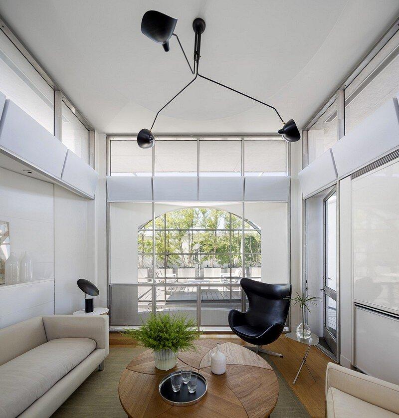 Flatiron Duplex Loft 12