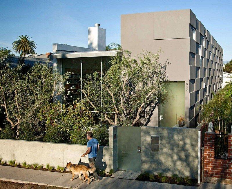 Goodman Residence
