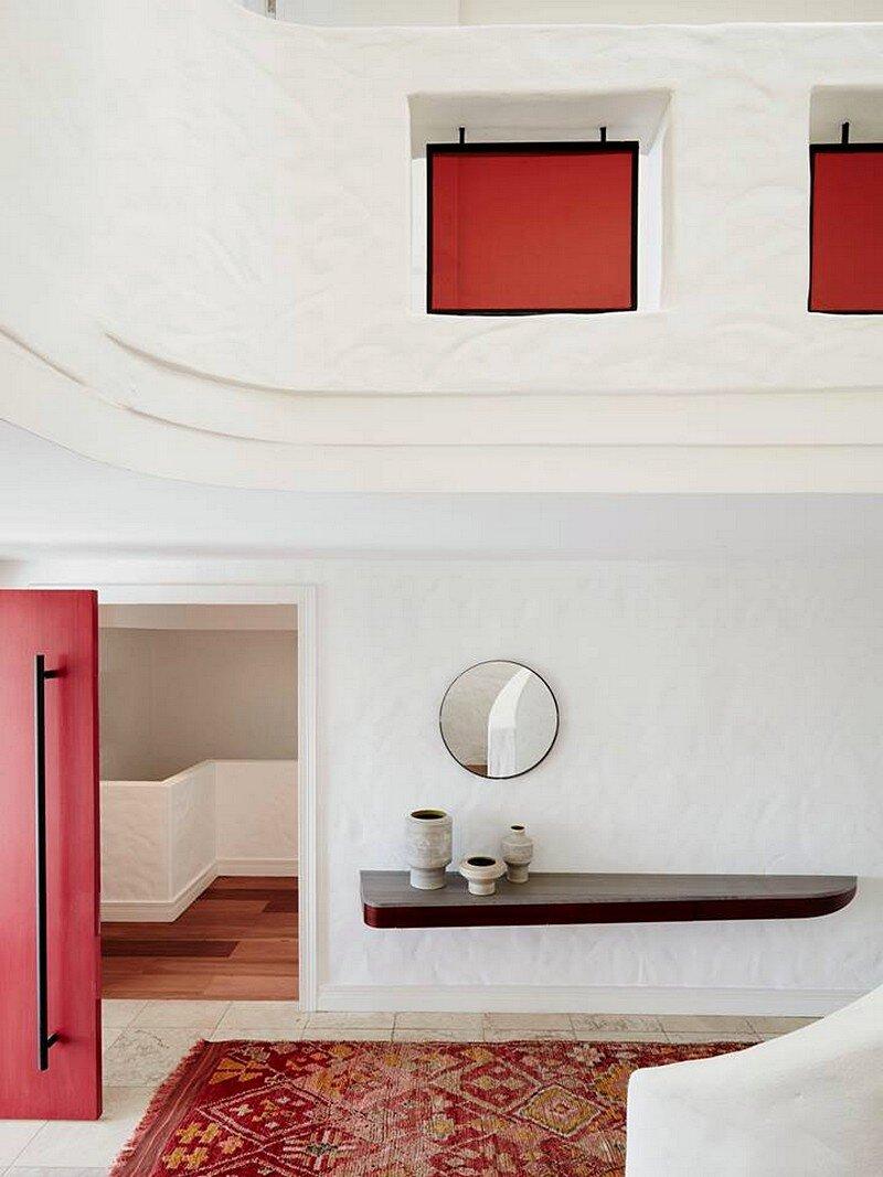 Inside Outside House 9