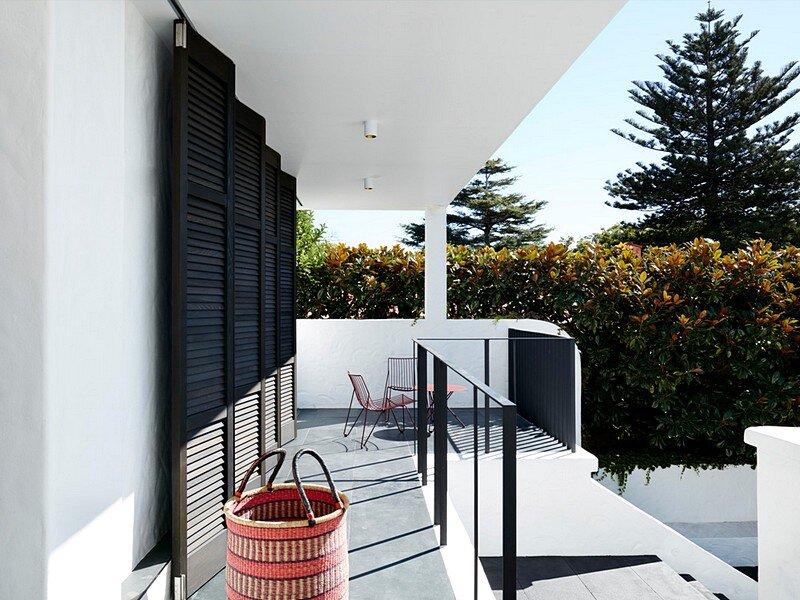 Inside Outside House 2