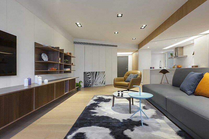 Liang Residence 1