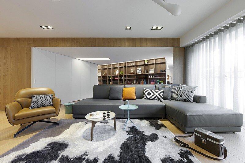 Liang Residence 5