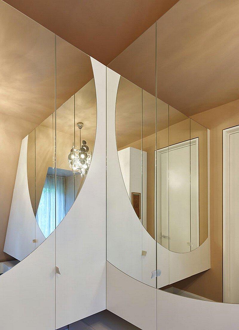 Maisonette House in Stuttgart 12