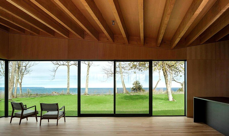 Michigan Lake House 7