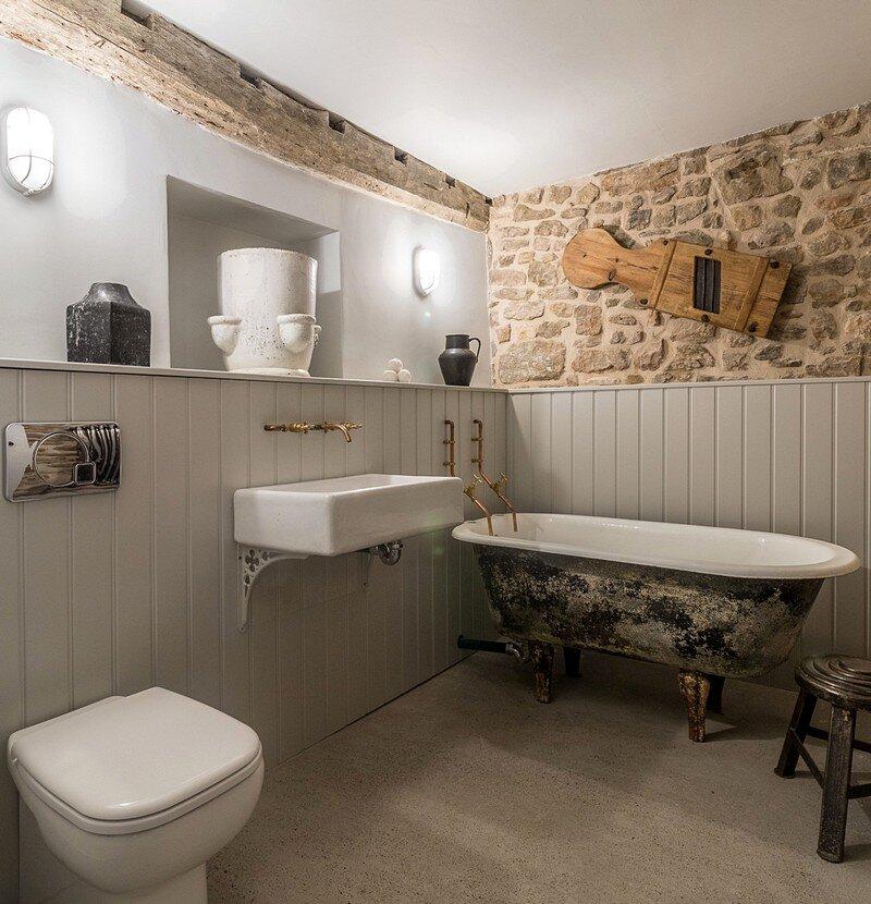 Miner's Cottage 6