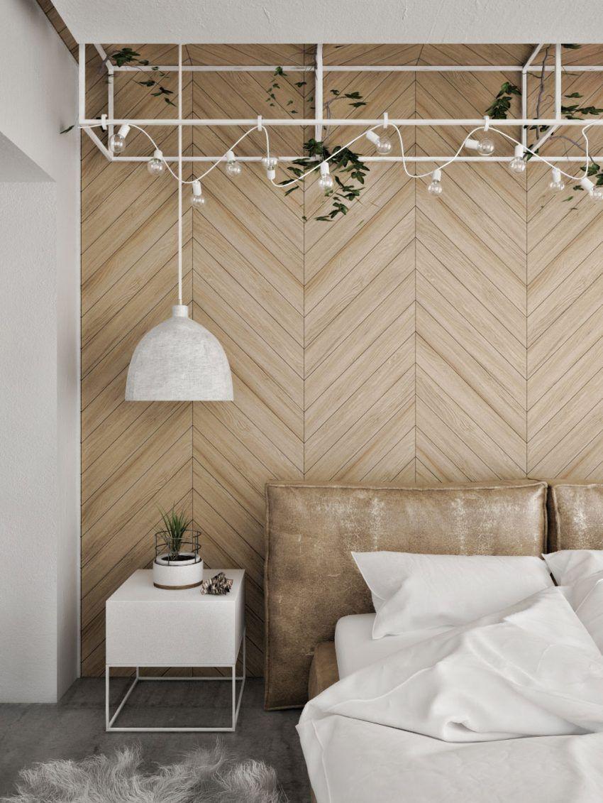 Modern Loft Interior Design 10