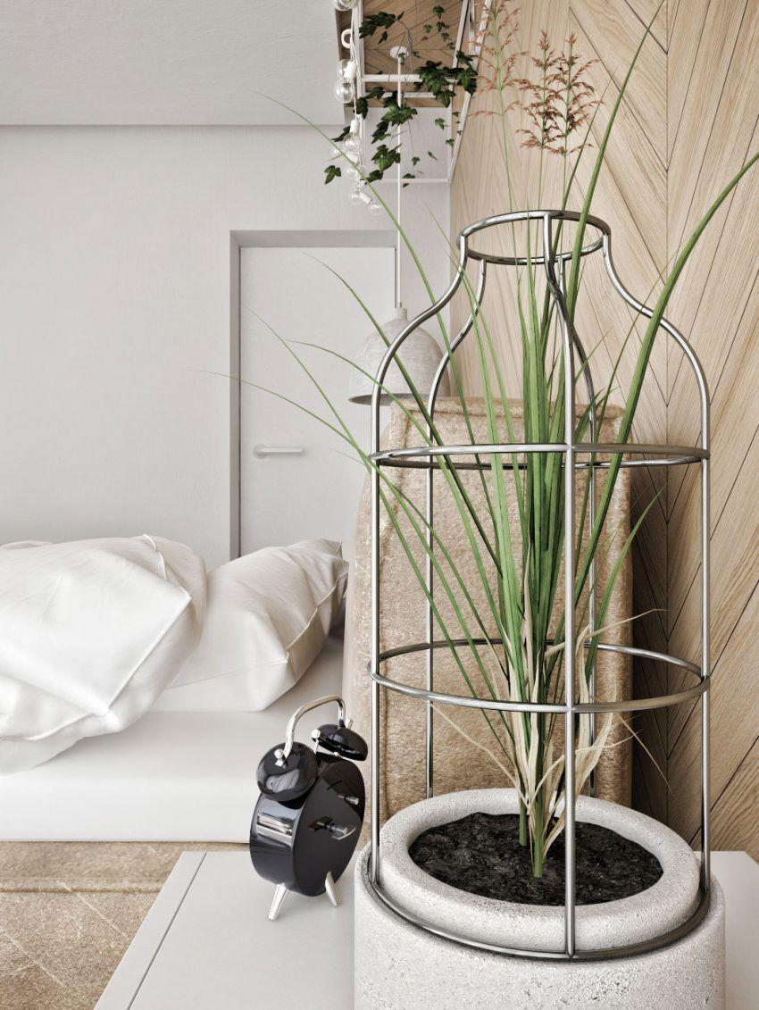 Modern Loft Interior Design 11
