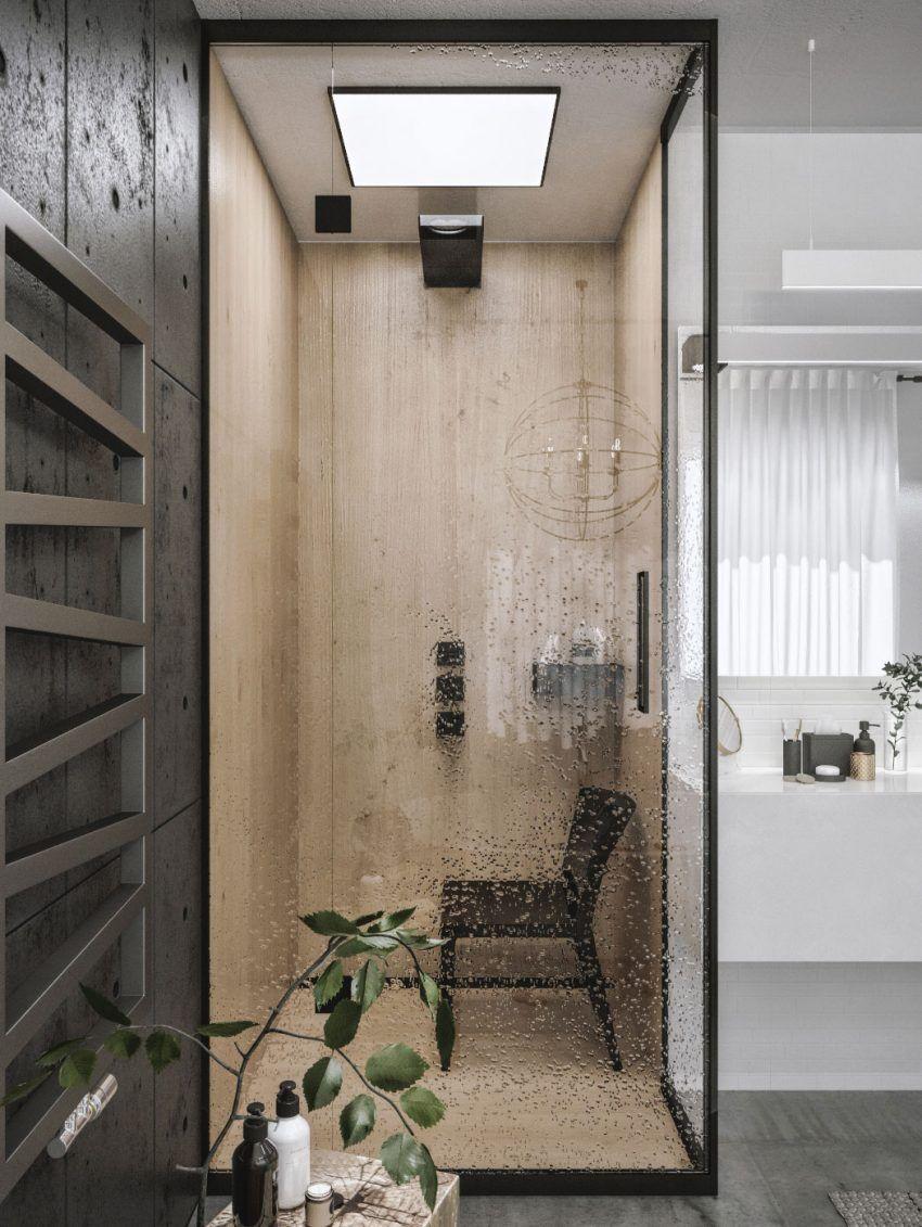 Modern Loft Interior Design 17