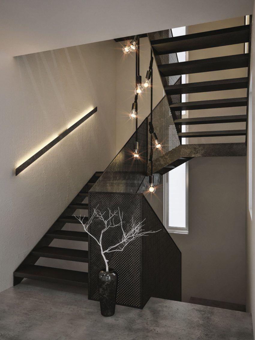 Modern Loft Interior Design 7