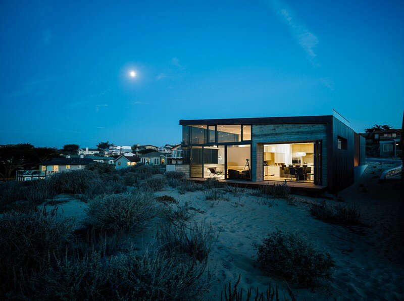 Monterey Beach House
