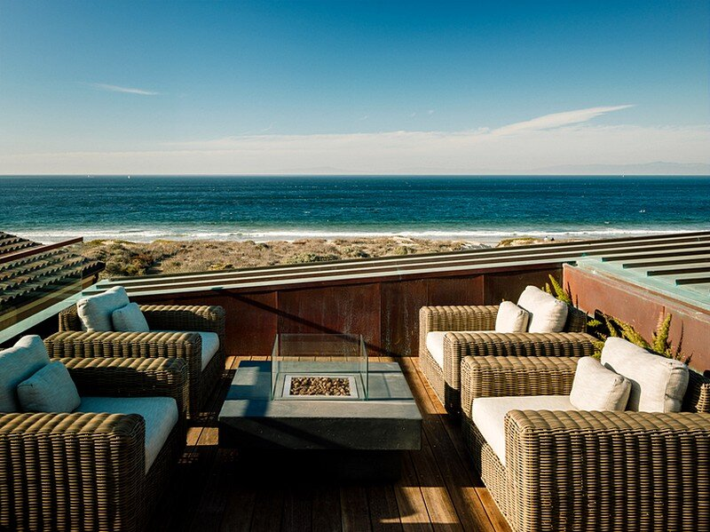 Monterey Beach House 9