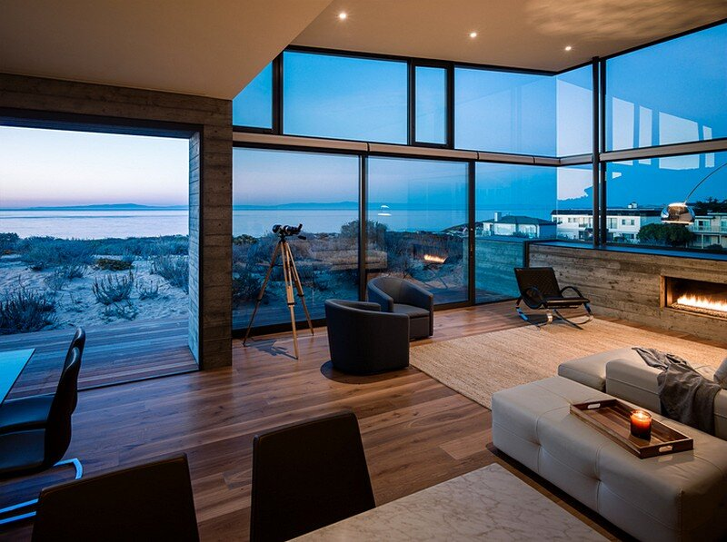 Monterey Beach House 7