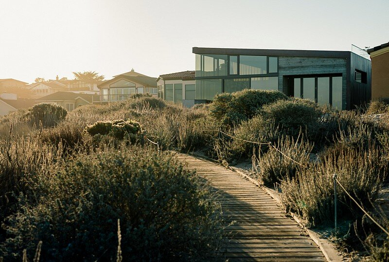 Monterey Beach House 13