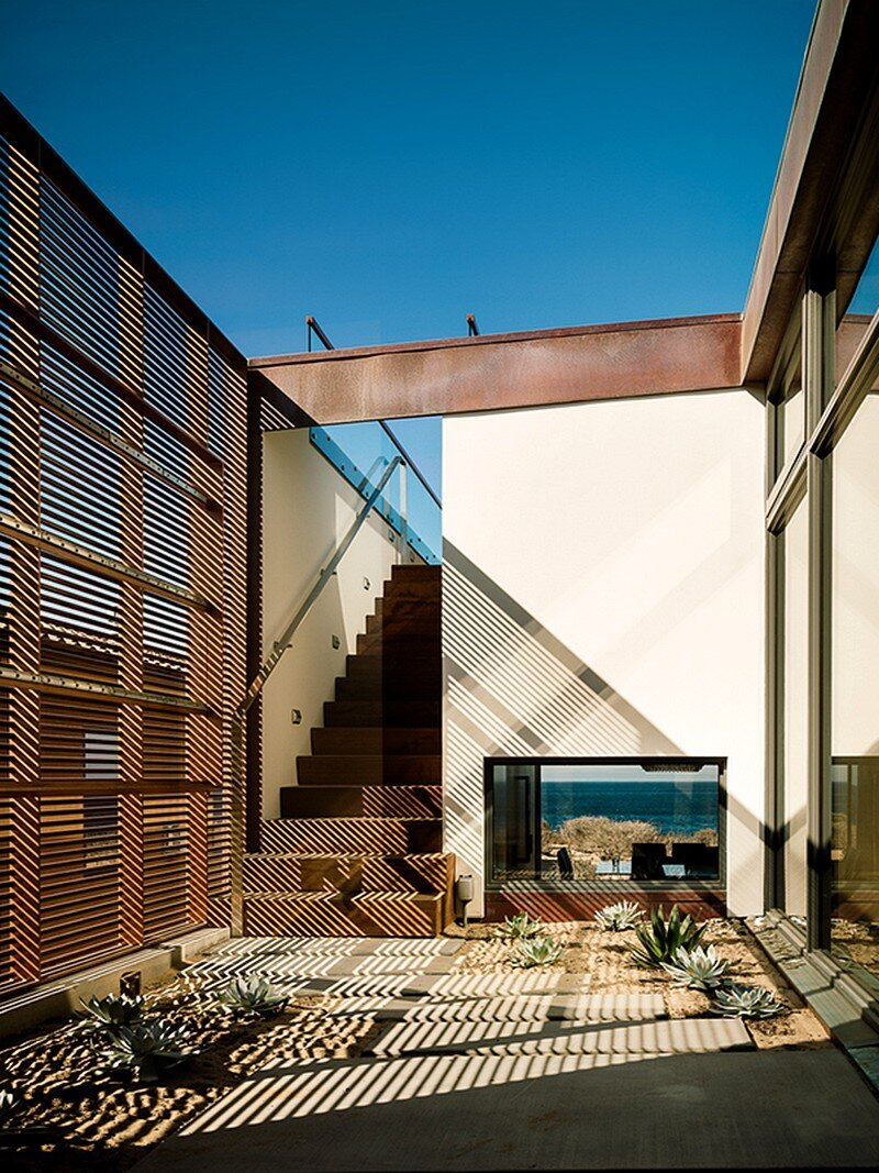 Monterey Beach House 1
