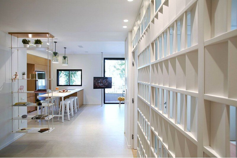 Nordau Apartment in Tel Aviv 11