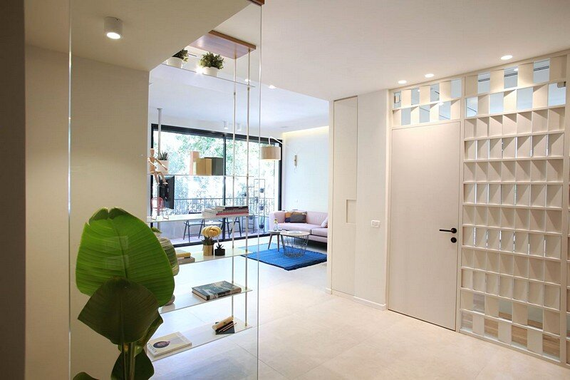 Nordau Apartment in Tel Aviv 3