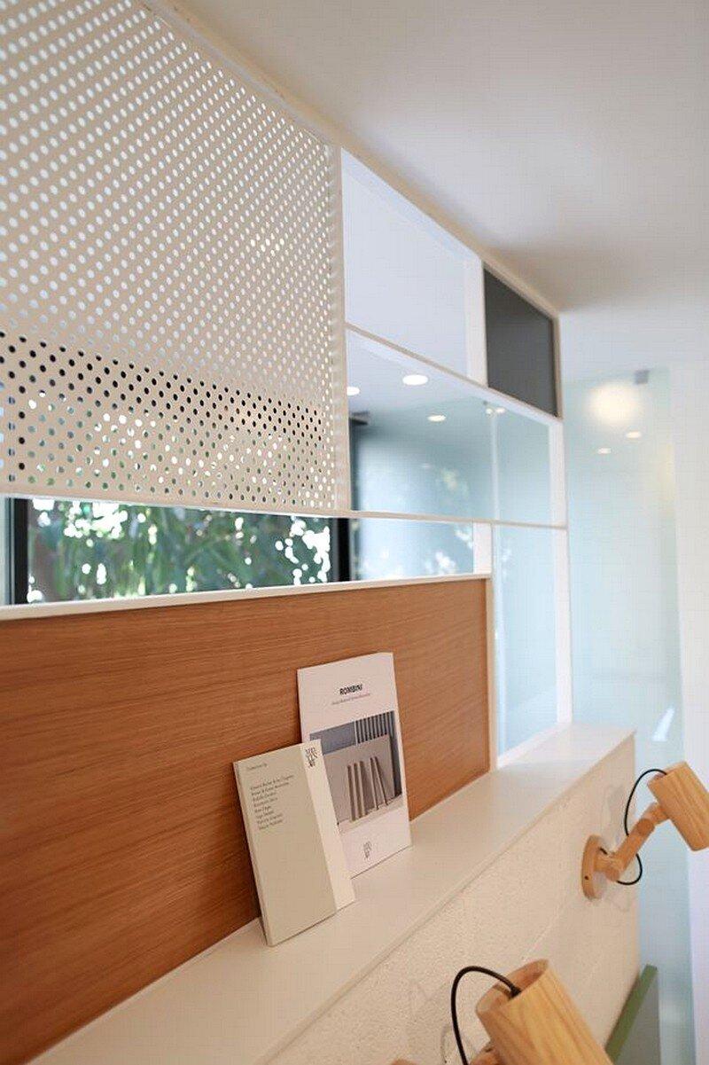 Nordau Apartment In Tel Aviv Dori Interior Design