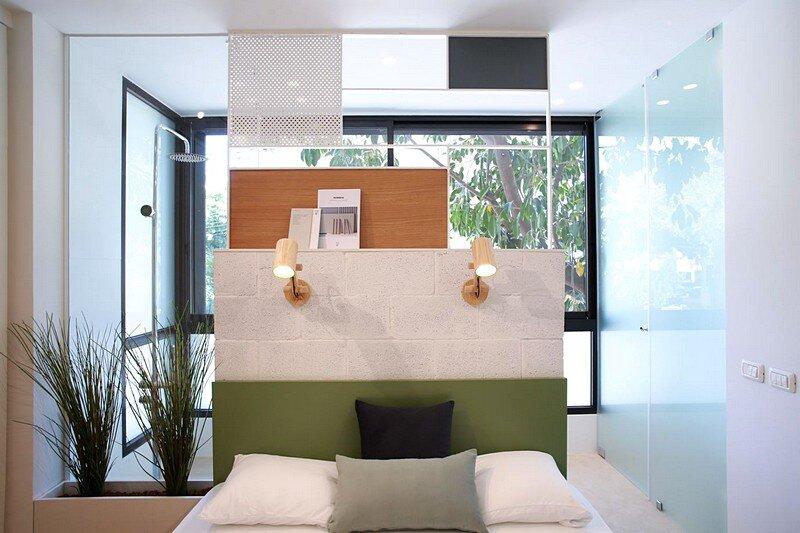 Nordau Apartment in Tel Aviv 13