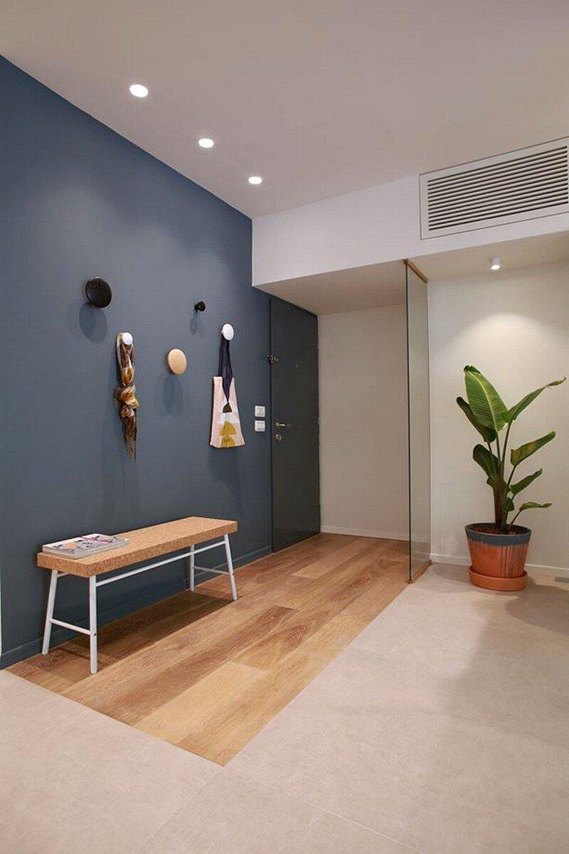 Nordau Apartment in Tel Aviv 5