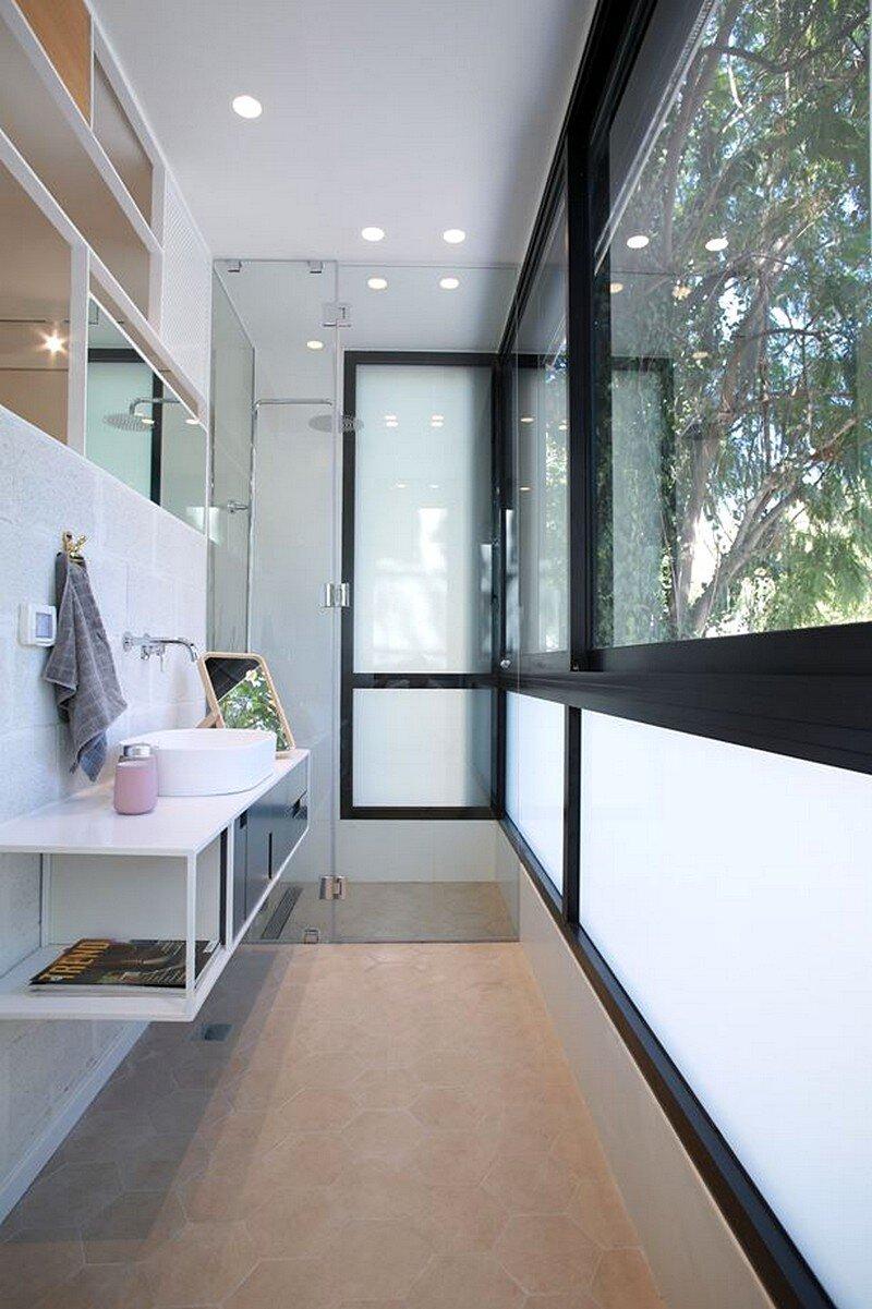 Nordau Apartment in Tel Aviv 15