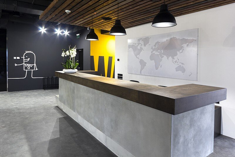 OLX Office in Kiev 14