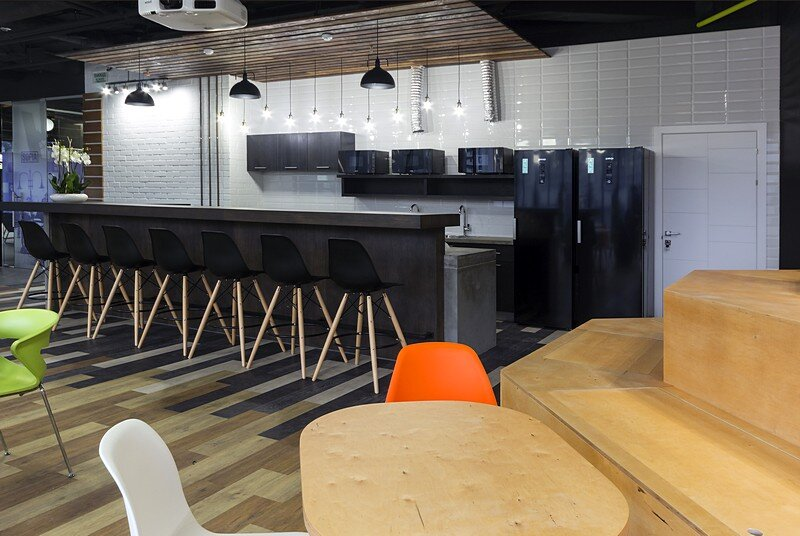 OLX Office in Kiev 13