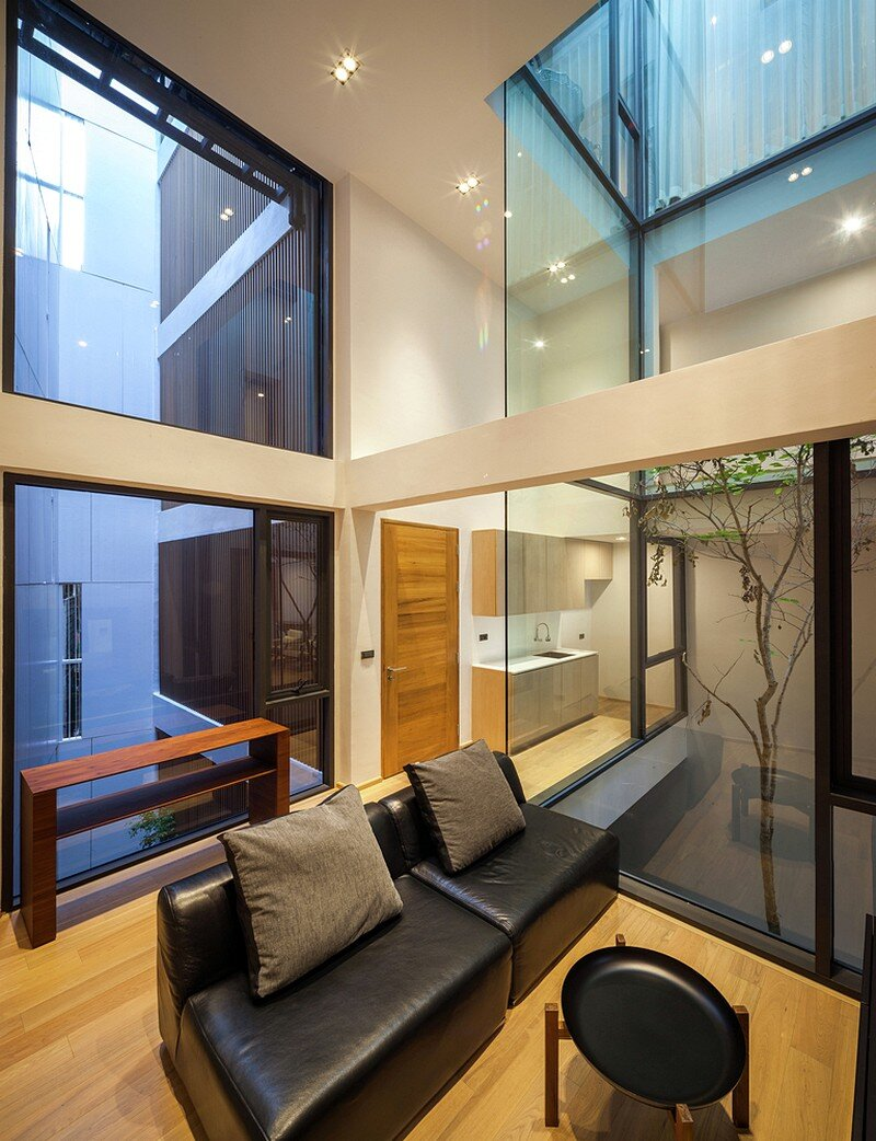 SIRI House by IDIN Architects 3