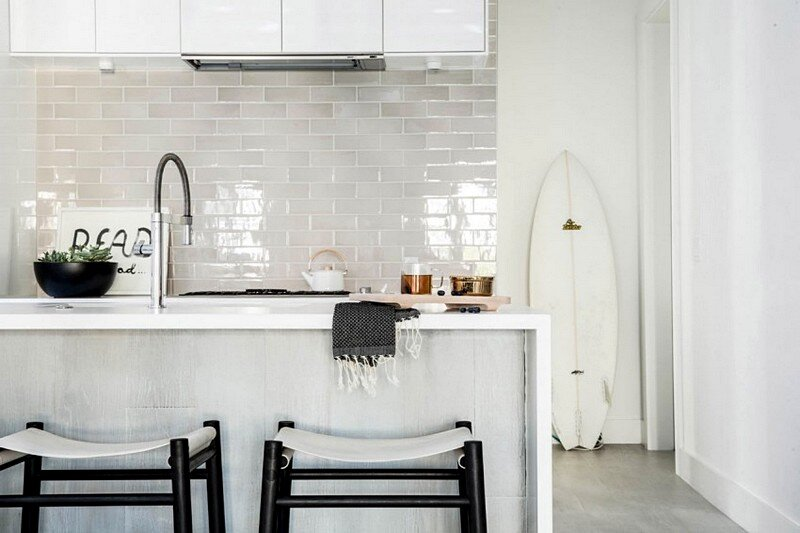 Scandinavian-Style Apartment in San Francisco 3