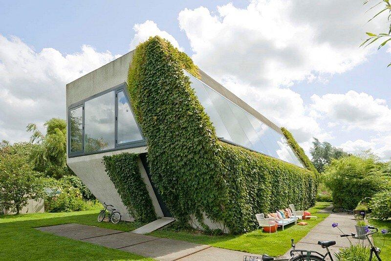 Sodae House