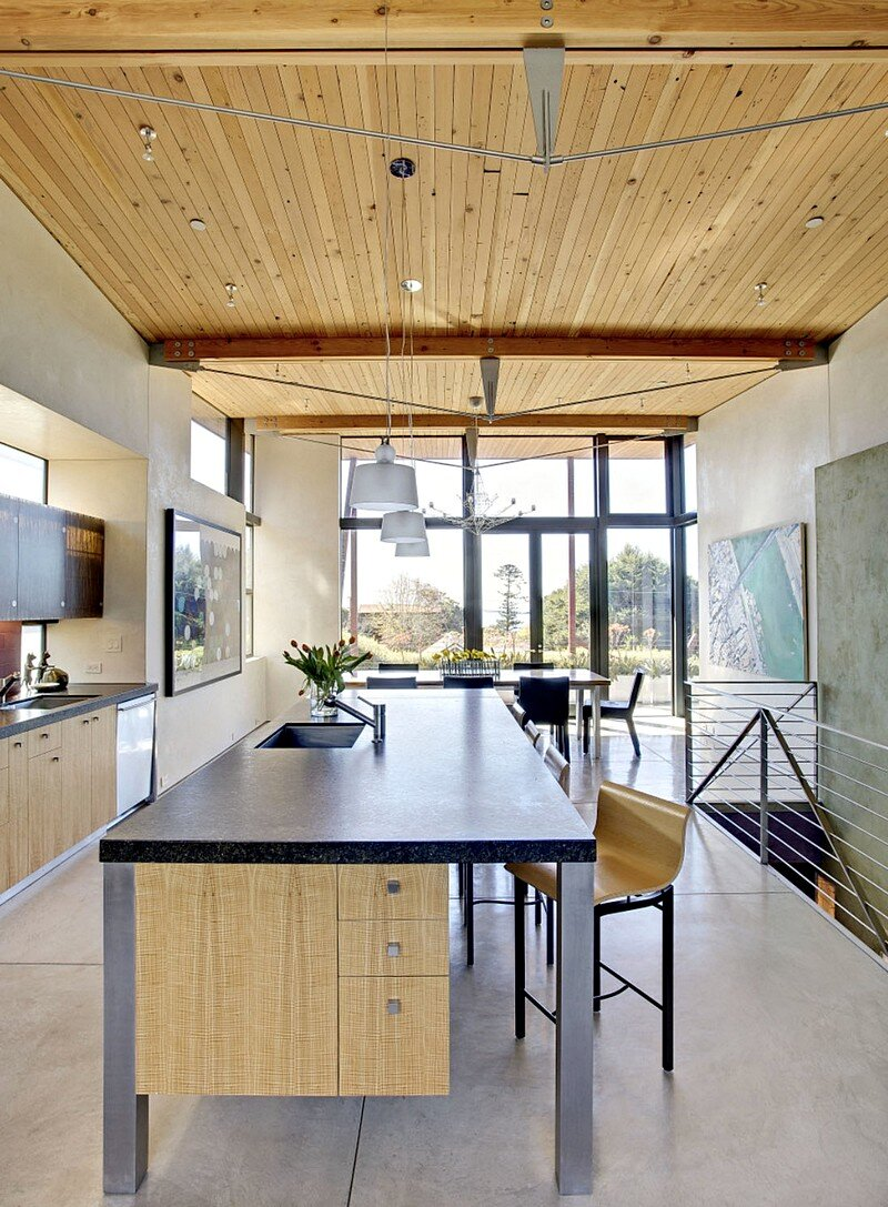 Stinson Beach House 8