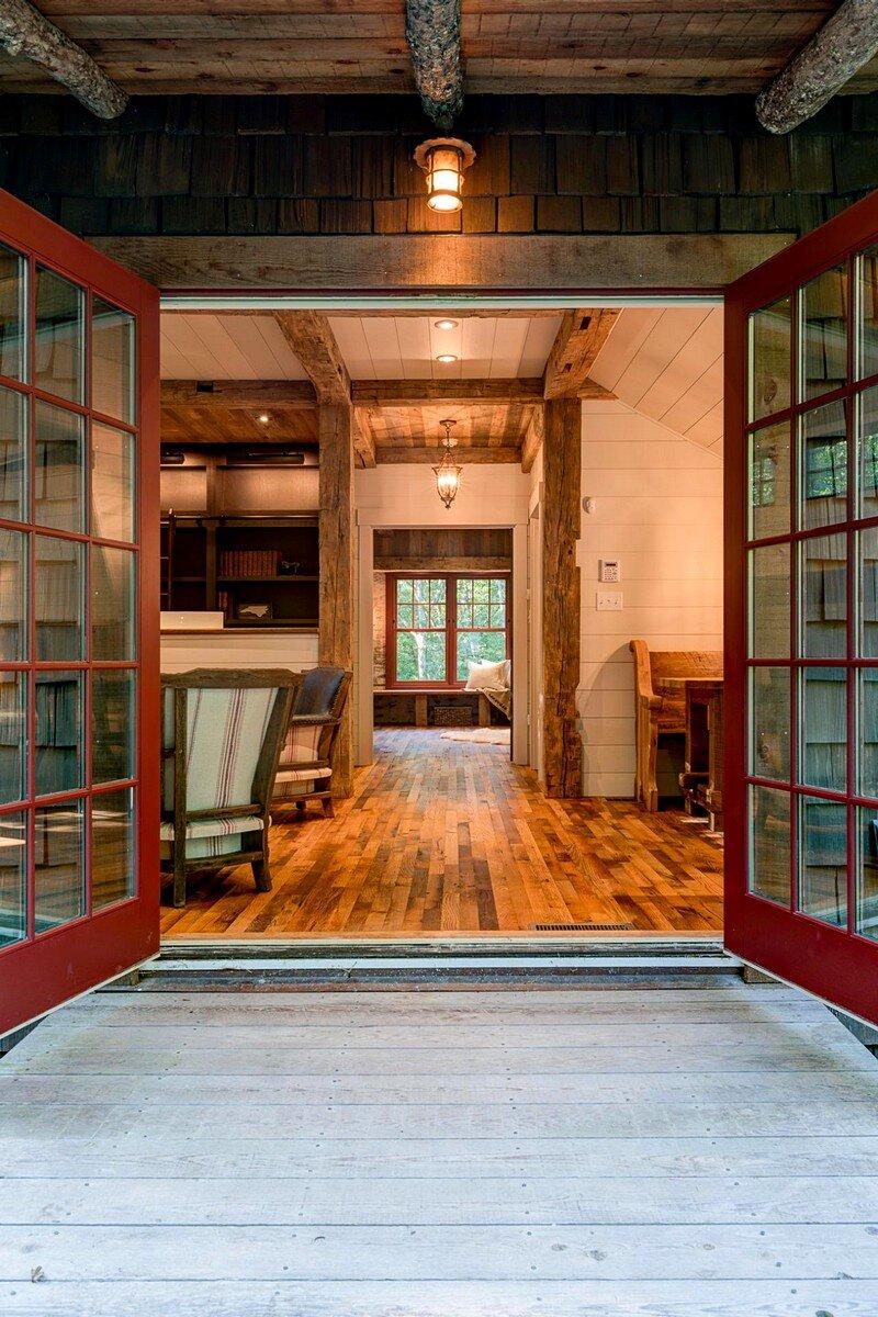 Storybrooke Cottage 1