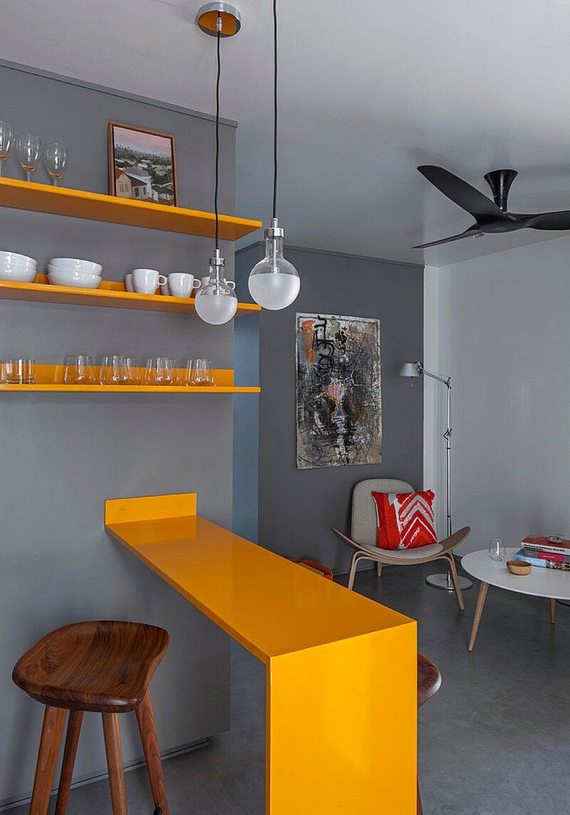 Venice Micro Apartment 2