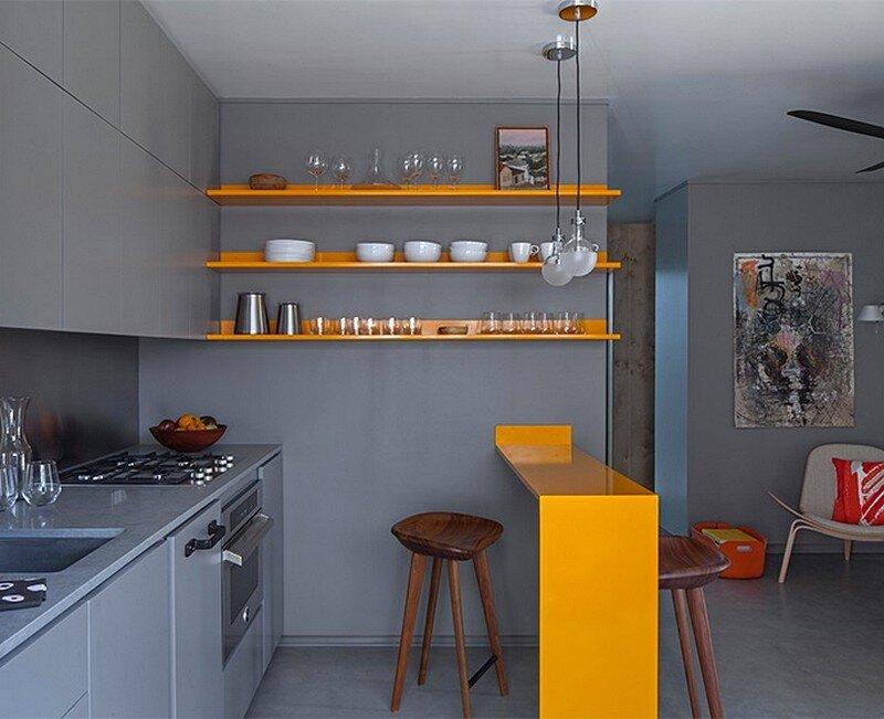 Venice Micro Apartment 1
