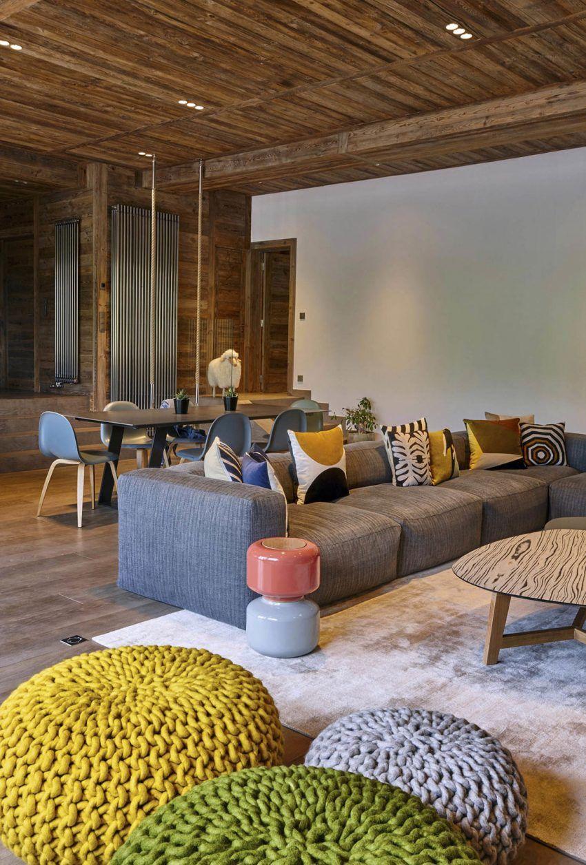 Apartment-Chalet 1