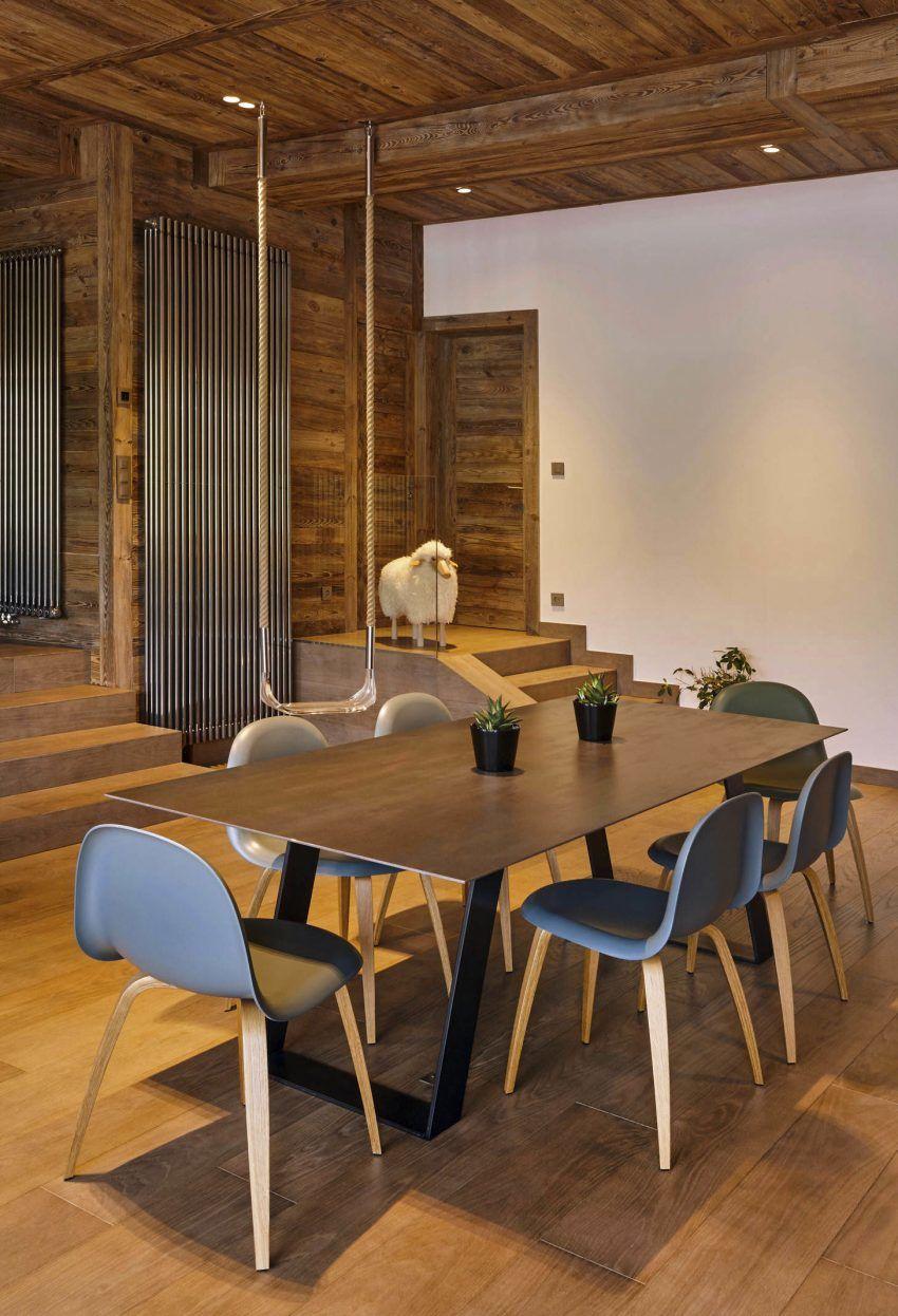 Apartment-Chalet 7