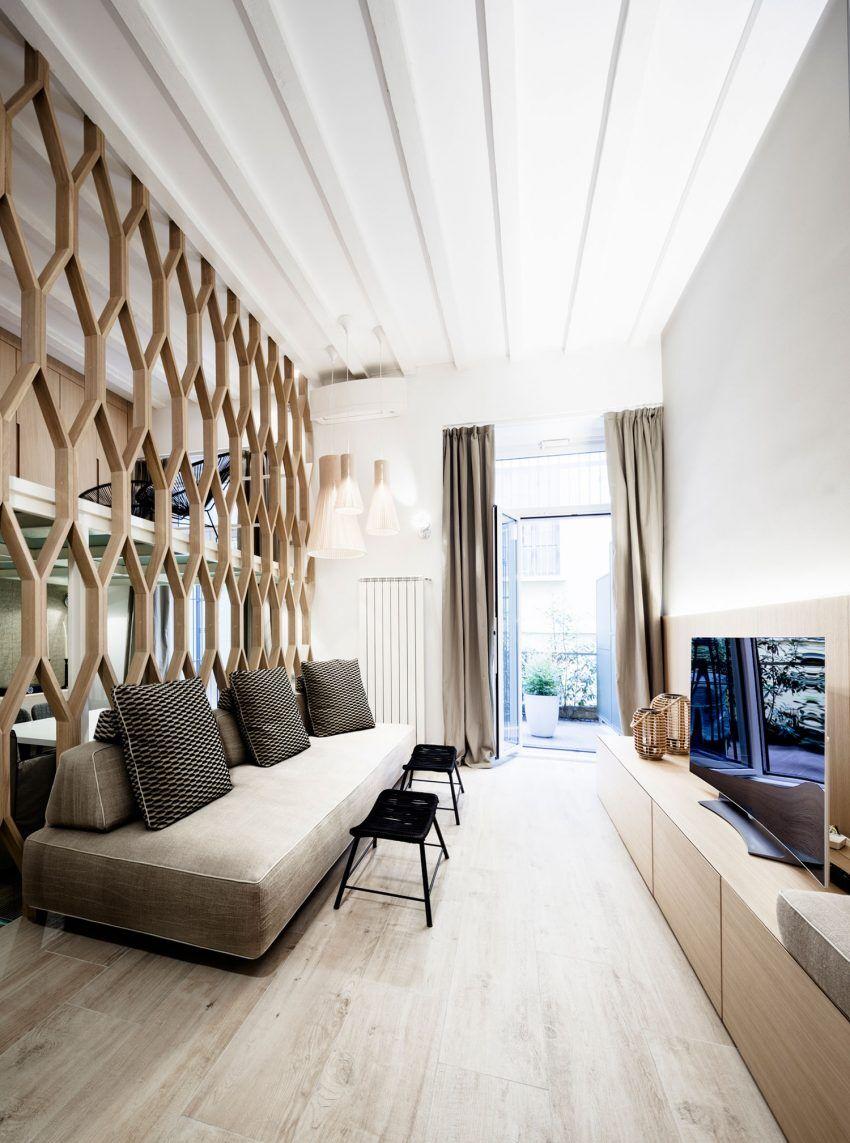 Milazzo Apartment