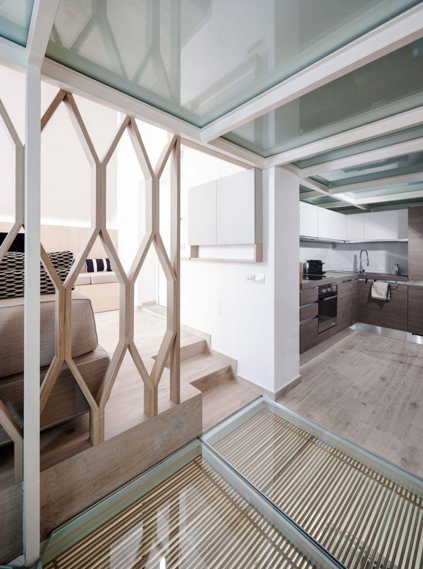 Milazzo Apartment 12