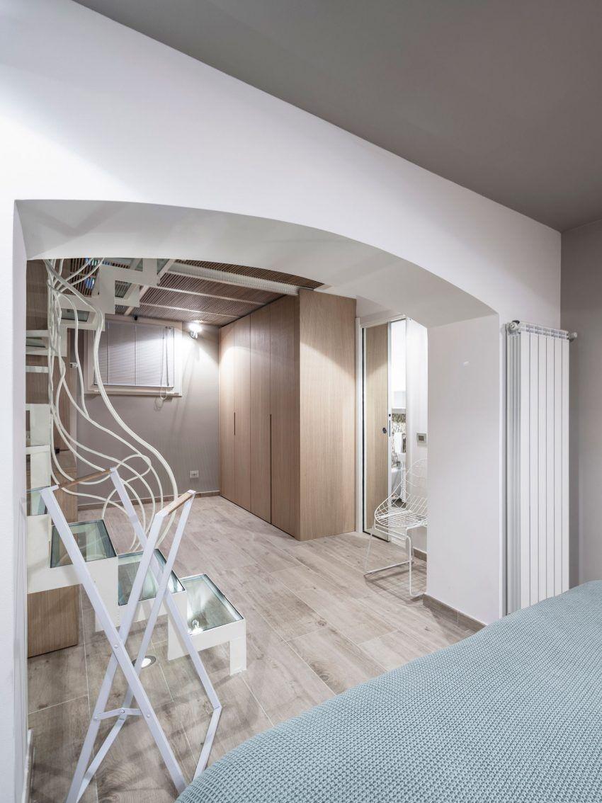 Milazzo Apartment 13