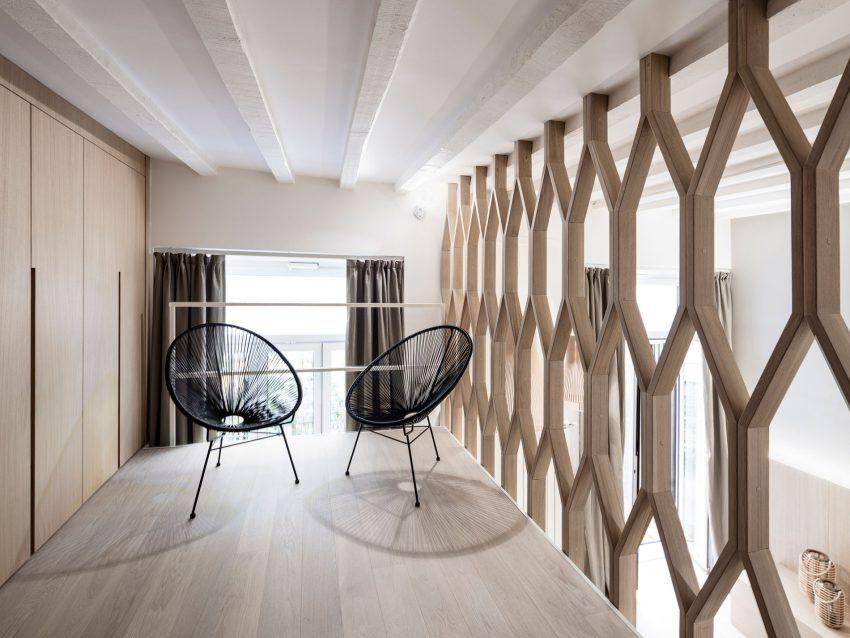 Milazzo Apartment 17