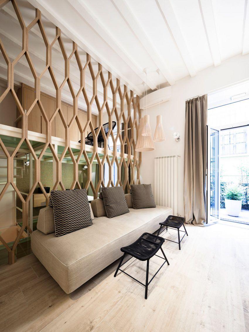 Milazzo Apartment 1