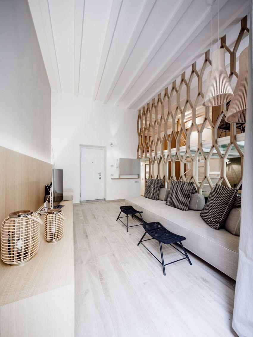 Milazzo Apartment 5